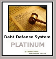 Platinum Debt Defense